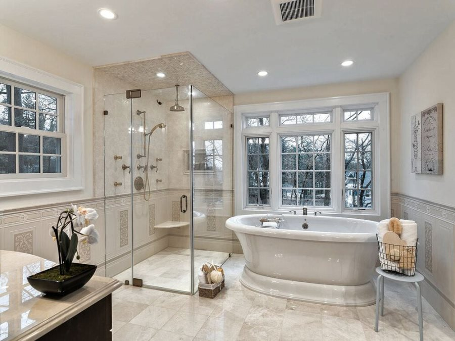 What to look out for in a bathroom renovation